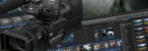 HD videoštúdio